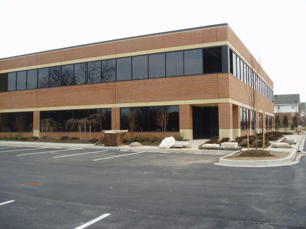 Cascades - Campbell Glass & Door Service Inc.