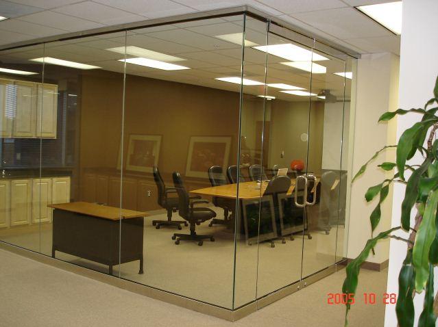 Campbell Glass Door Service Inc Conference Room Doors Walls