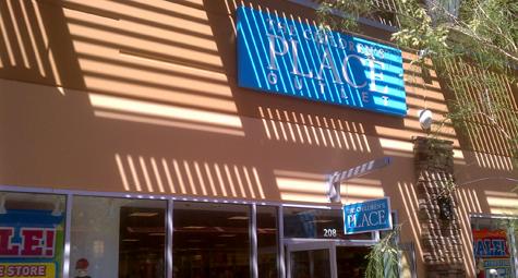 Childrens Place - Westgate Enterprises, LLC