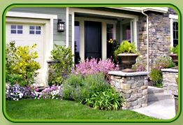 Landscaping Services - Valley Landscaping Inc.