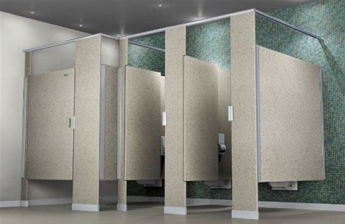 Commercial Specialties Inc Rolling Meadows Illinois ProView - Bathroom partitions los angeles