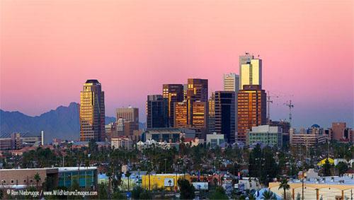 Phoenix, AZ - Capstone Roofing LLC