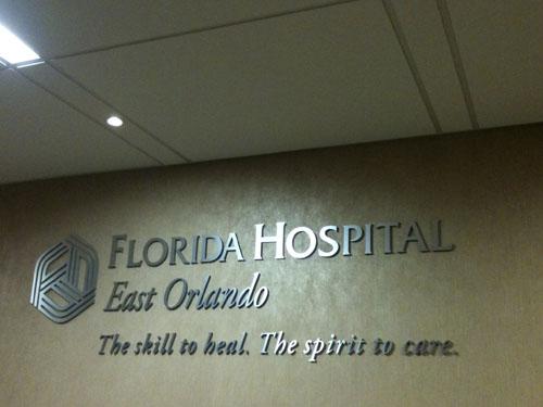 Florida Hospital East Conference