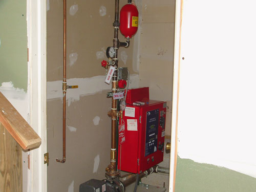 Savior S Fire Protection Inc Millville New Jersey