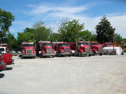 Equipment - Bechstein Construction Corporation