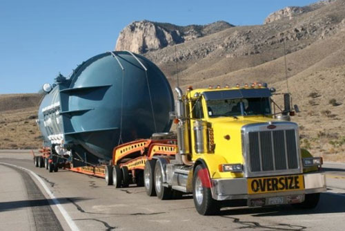 Vessels - Performance Transport