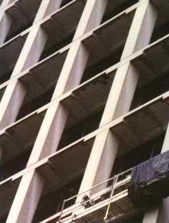Concrete Restoration - Structural Contracting Services, Inc.