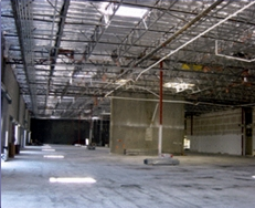 Hazardous Material Abatement - R.B. Construction, Inc.