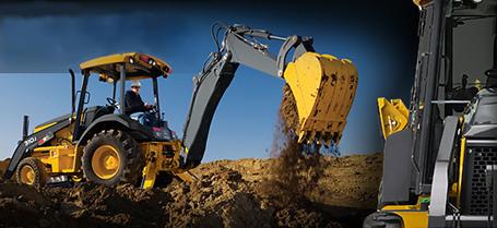 Contaminated Soil Remediation - R.B. Construction, Inc.