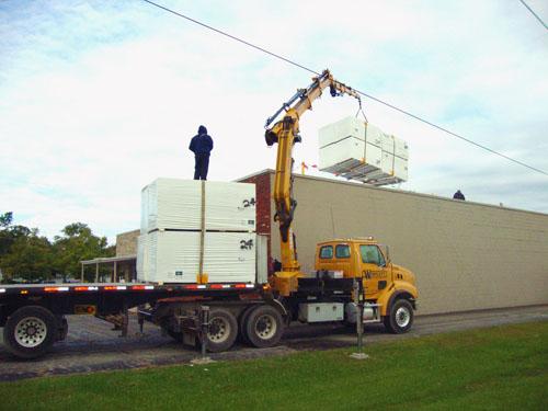 Wimsatt Building Materials Corp Video Amp Image Gallery