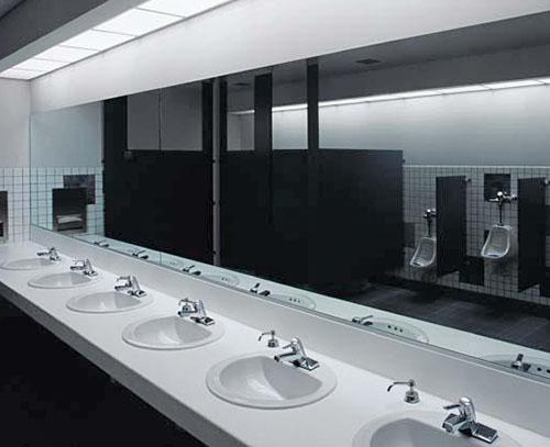 Bathroom  - Lyons Bros. Plumbing & Design
