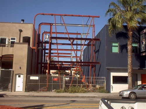 Structural Steel - Advance Welding Incorporated