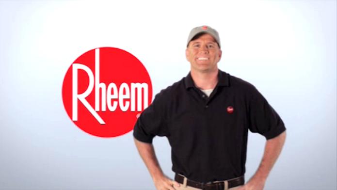 Rheem Video