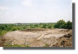 Services - Len Cox & Sons Excavating