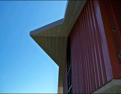 Panella Community Center - King's Roofing