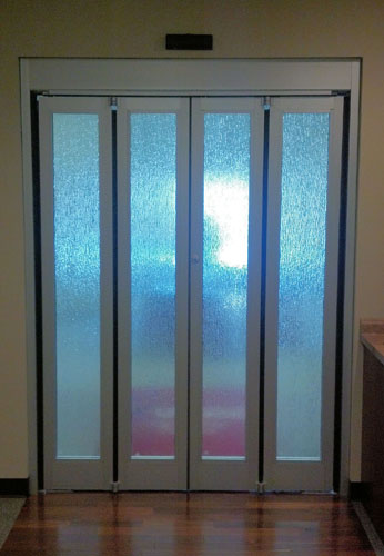 Bifold Doors & Virginia Automatic Door Co. - Bifold Doors Image | ProView