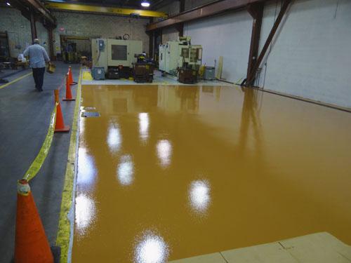 Advanced Epoxy Floors Inc Virginia Beach Virginia