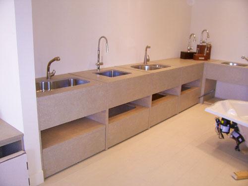 Modern Furniture Manufacturing Co.