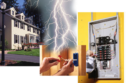 Residential - All Suburban Electric Inc.