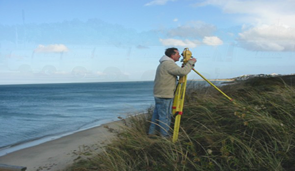 Surveying & Engineering Services  - Nantucket Surveyors LLC