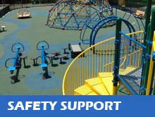 Safety Support - Community Playgrounds, Inc.