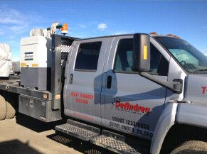 Heavy Highway Division  - DeAndrea Coring and Sawing, Inc.