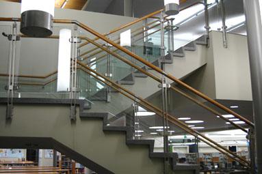 Milpitas Public Library - American Terrazzo Co.