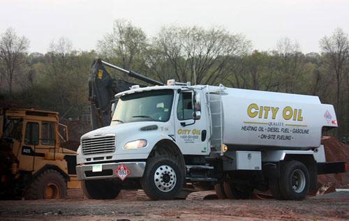 Services - City Oil Co. Inc.