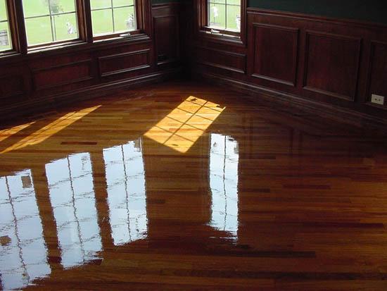 Hardwoods - J.B.M. Custom Flooring
