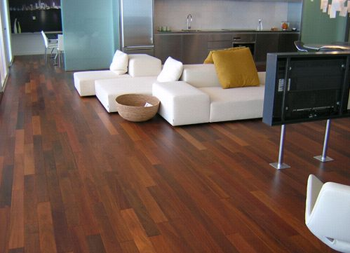 Natural wood floors design video image gallery proview for Wood flooring miami