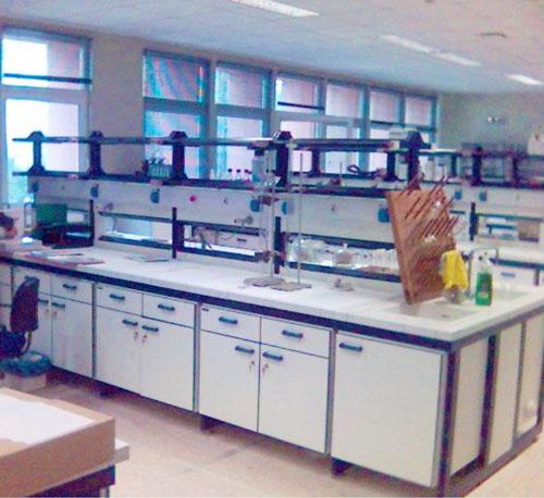 Lab Decontaminations  - Dec-Tam Corporation