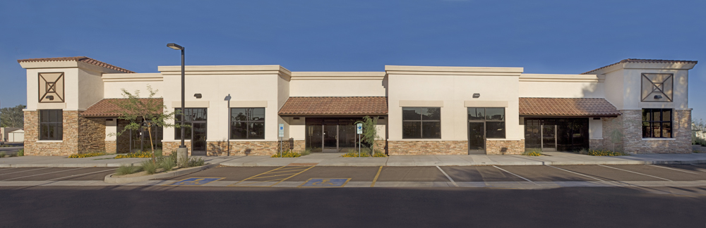 68th Street Retail - Ranger Construction, Inc.