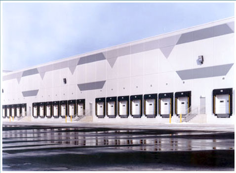 Distribution - Ace/Avant Concrete Construction Co., Inc.