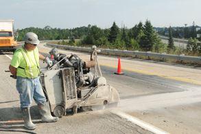 Services - Arrow Concrete Cutting