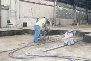 Drill And Saw Informational Resources - Arrow Concrete Cutting