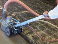 Mastic & Carpet Cutback Removal - KR Surface Industries, Inc.