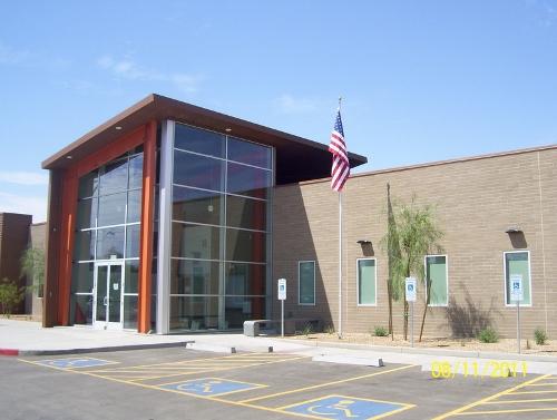 Basis Charter School - Precision Glass & Aluminum, LLC