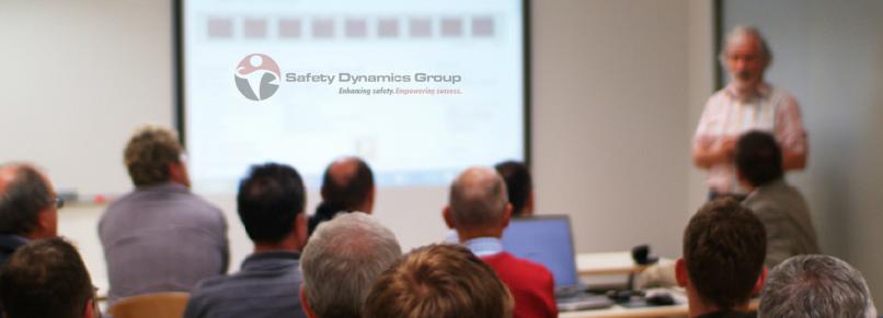 Safety 3 - Safety Dynamics Group