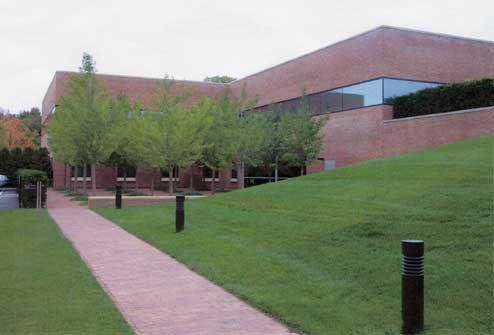 Chicago Botanic Center - Commercial Carpentry Corporation