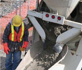 Pouring - Callahan Concrete Company