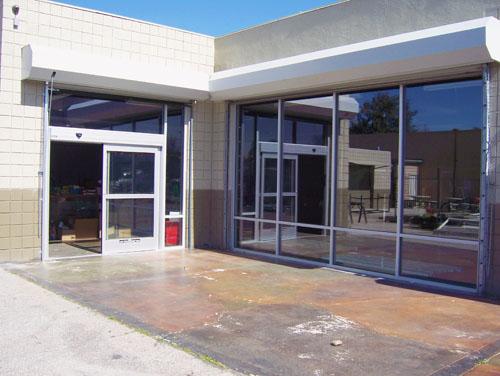Procraft Door Glass Murrieta California Proview
