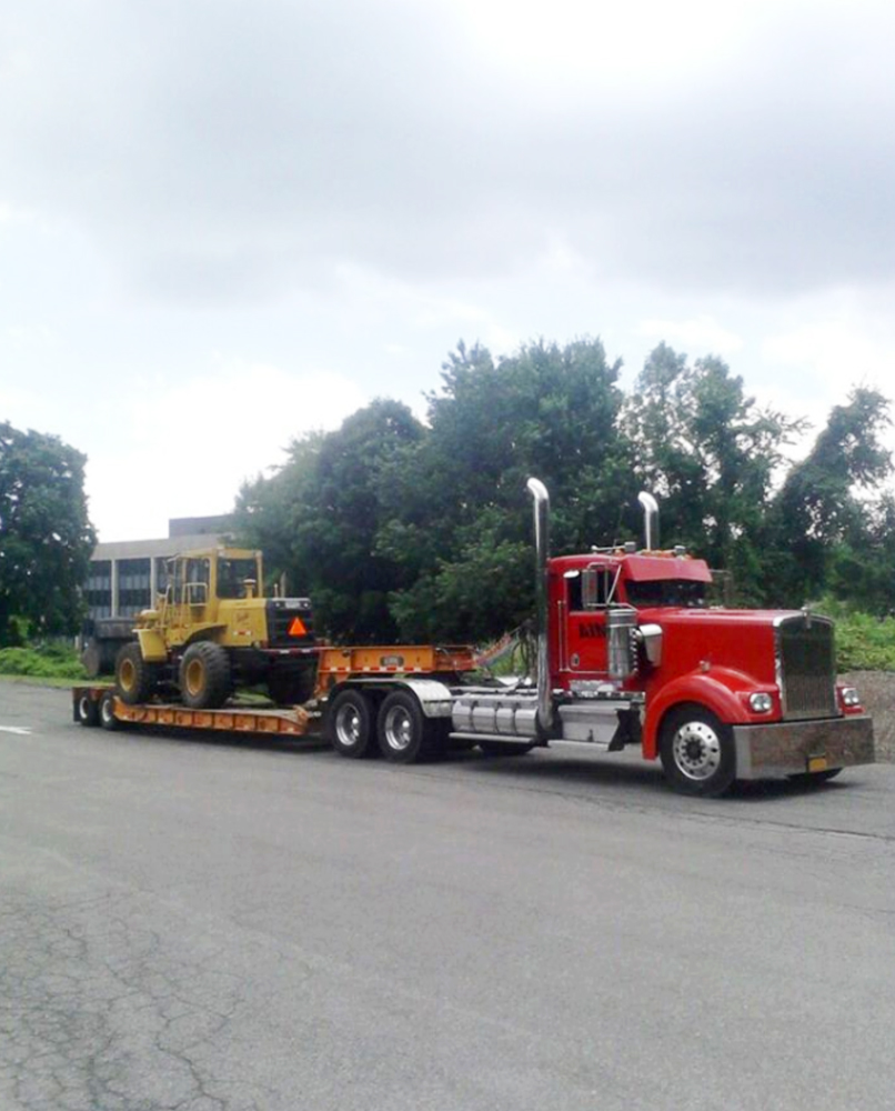 Aim trucking carmel new york proview trucking hauling services aim trucking malvernweather Image collections