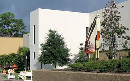 Recent Project - United States Restoration Inc.