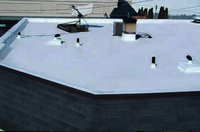 Commercial TPO Roof - Tamco Construction, LLC