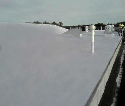 Commercial Roofing - Tamco Construction, LLC
