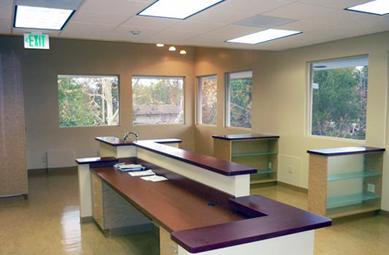 UCLA Hematology Center, Westlake Village CA - Amrani Construction, Inc.