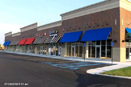 Commercial Masonry Project - Connolly Masonry, Inc.