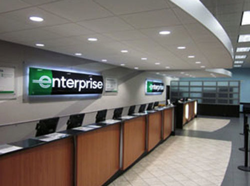 Enterprise Office - SRP Enterprises, Inc.