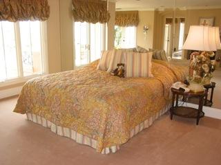 Bedroom - Creative Window Solutions
