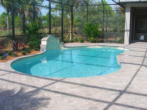 Florida Pool Professionals Inc Naples Florida